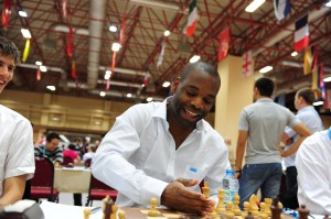Istanbul Olympiad 2012 In Turkey With the National team spilling water on the chess board haha...